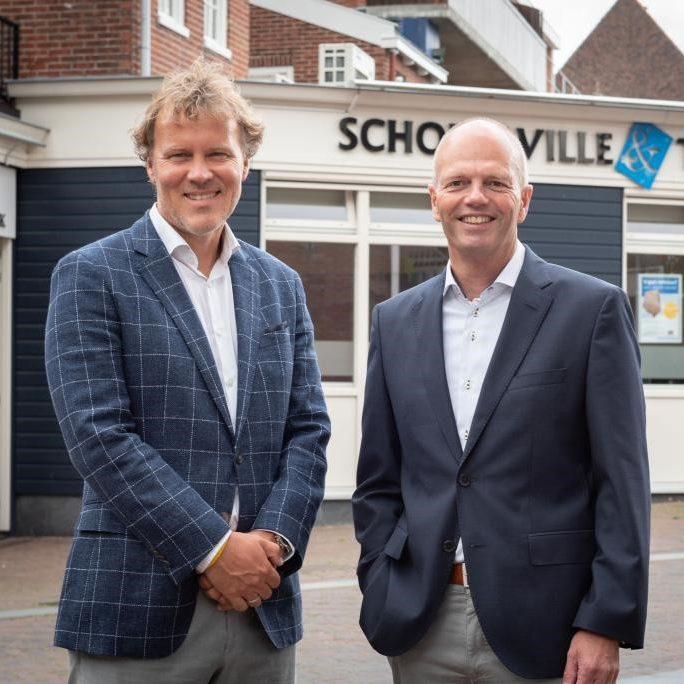 Bart en Bart van Schonewille & Ter Harkel